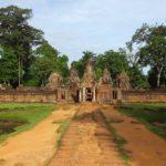 Cambodgia
