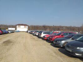 parcare in Otopeni pe termen lung