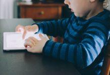 tablete pentru copii