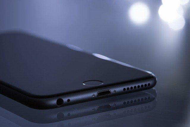 smartphone pliabil