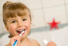 aparatele dentare